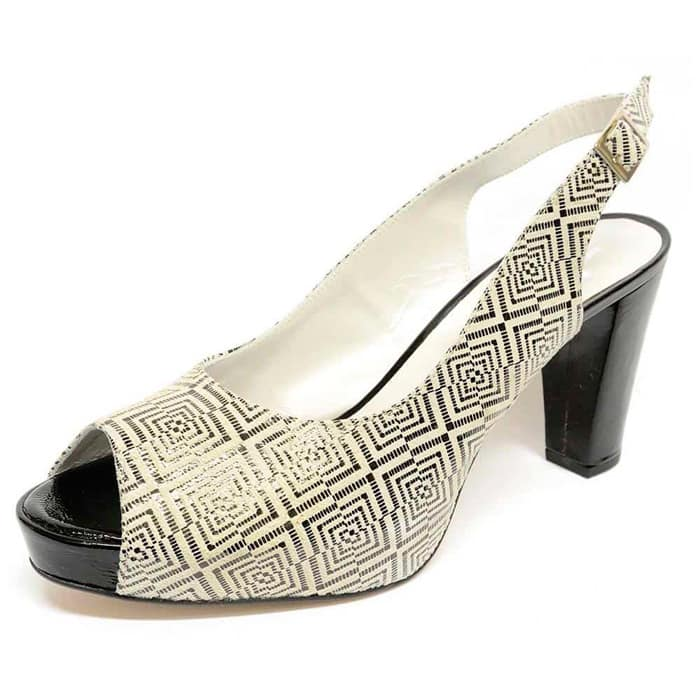 sandales femme grande taille du 38 au 48, velours multicolore, talon de  9 cm et plus, à patins fantaisie, printemps